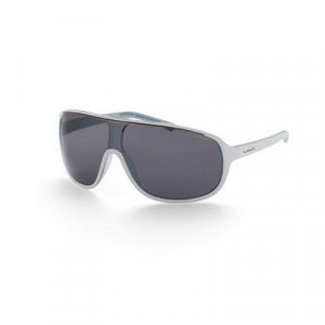 Leech Stockholm Gray Polarized Sunglasses