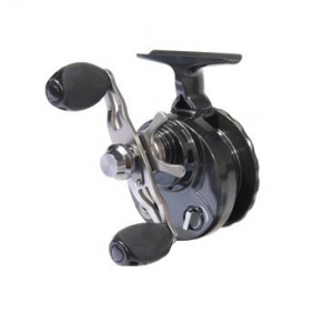 Hurricane Hice Ice fishing reel