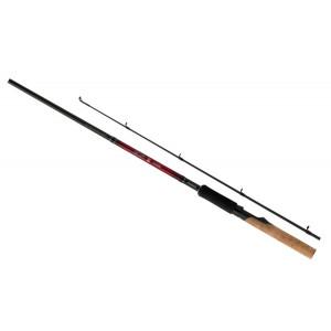 Shimano Yasei Red AX Pike H Haspel