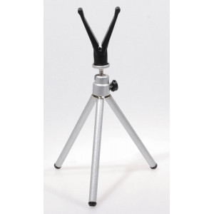Pimpelspöhållare Teleskopisk P3X
