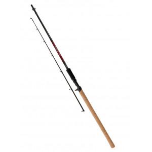 Shimano Yasei Red AX Pike H Spinn