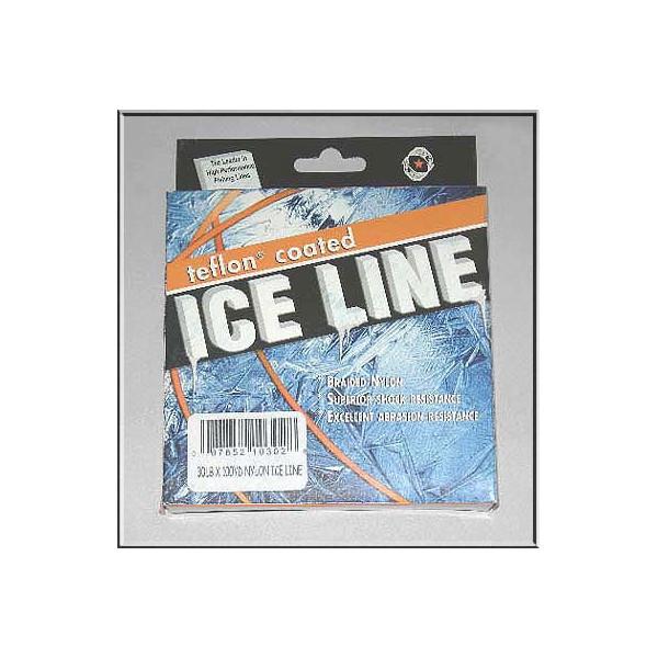 Western Filament Ice Line