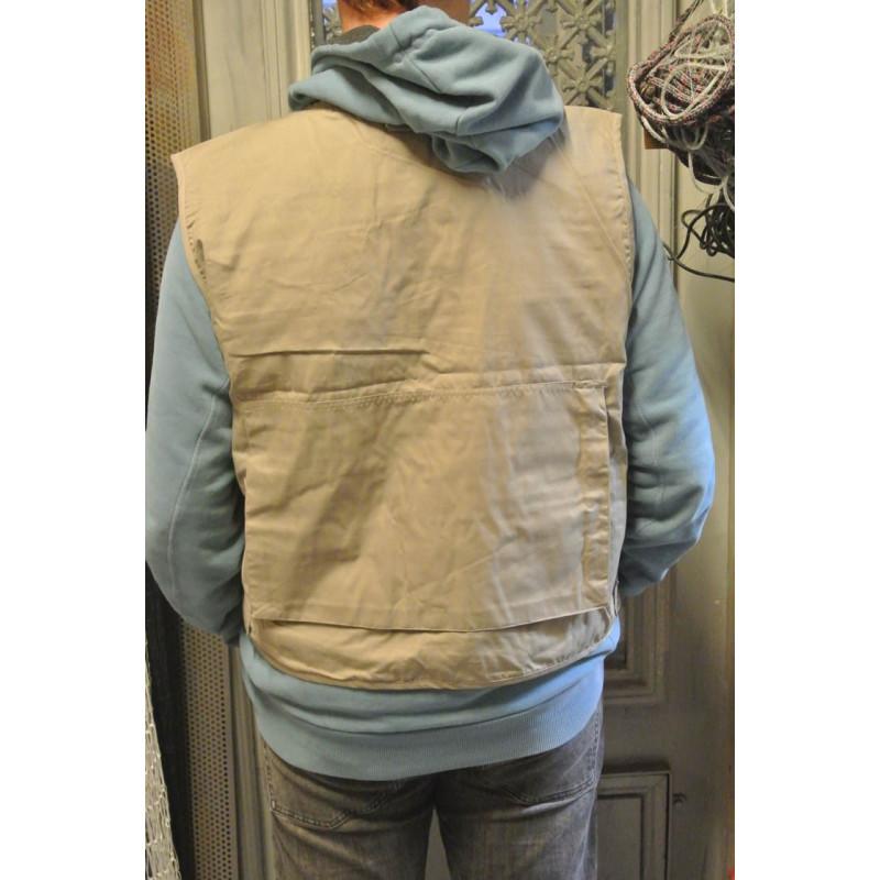 D.A.M Fishing Vest