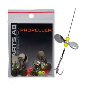 Darts Propeller Mix
