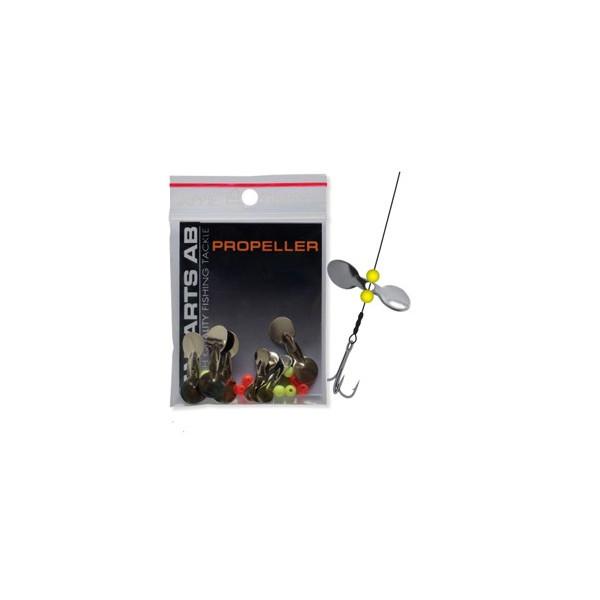 Darts Propeller Mix