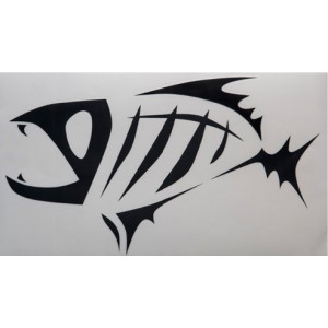 G.Loomis Sticker