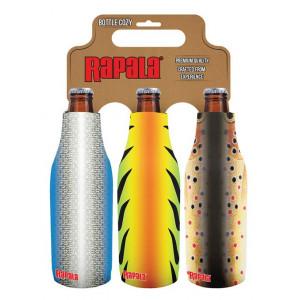 Rapala Flask Kylare 3-pack Neoprene