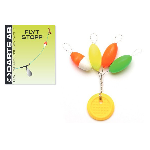 Darts Flytstopp