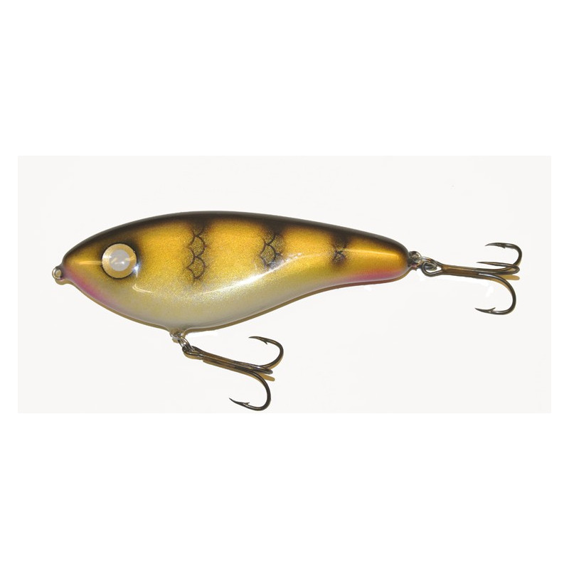 ACE Sweet Shad by Holmebaits