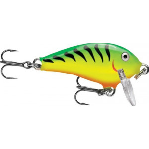 Rapala Mini Fat Rap 3