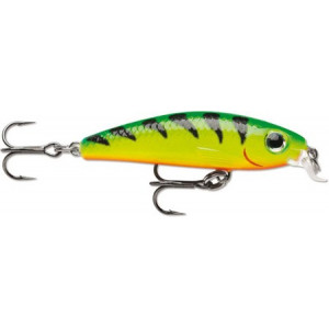 Rapala Ultra Light Minnow 4
