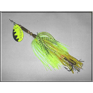Ducktail Lures Musky Thing