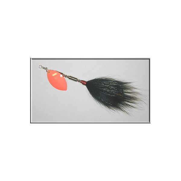 Hi-Fin Trophy Tail Single Blade
