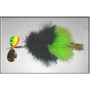 Shumway Tackle Flasher FL