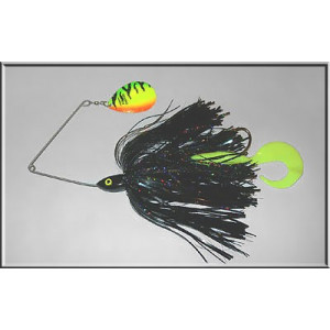 Shumway Tackle Funky Single