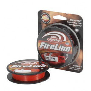Berkley FireLine Red 110m