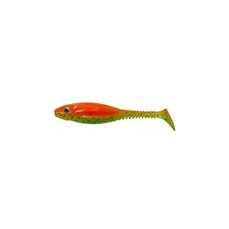 Gunki Grubby Shad 8,5 cm 6-Pack