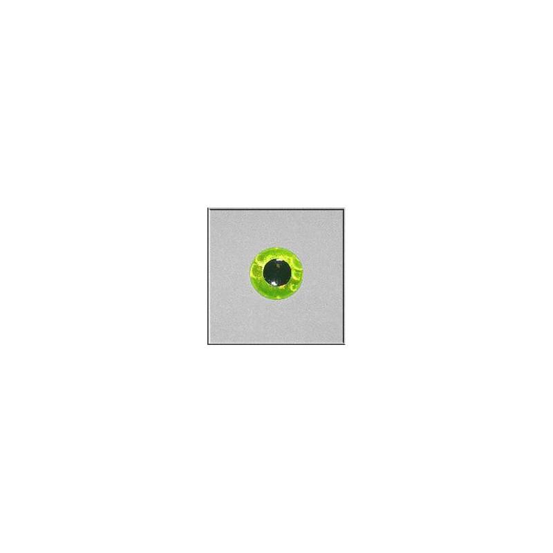3D Ögon 13mm 197
