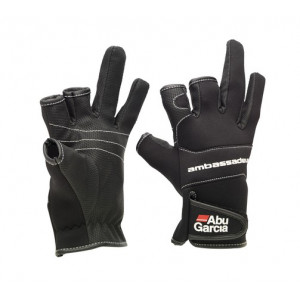 ABU-Garcia Professional Stretch Neoprene Glove