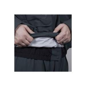 Grundéns Dark & Stormy Jacket Dark Slate