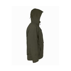 Grundéns Dark & Stormy Jacket Olive Night