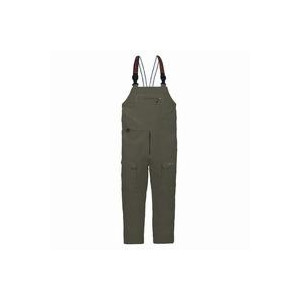 Grundéns Dark & Stormy Bib Pants Olive Night