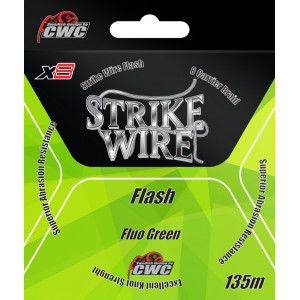 Strike Wire Flash x8