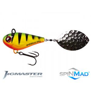 SpinMad Jigmaster 24 gr