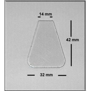 Dyksked Polycarbonate 22 P
