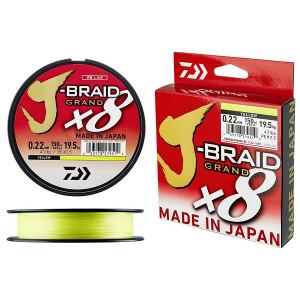 Daiwa J-Braid Grand X8...