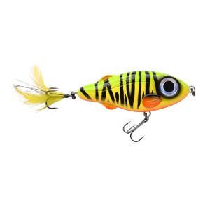 Spro Iris Flash Jerk 9,5cm