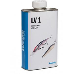 Solmaster Chemicals LV1 Beteslack