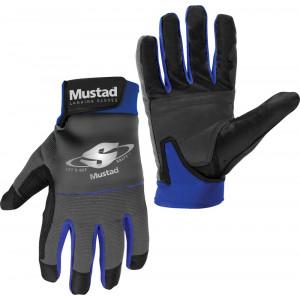 Mustad Landing Glove