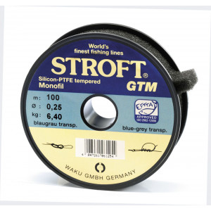 copy of Stroft GTM 100m