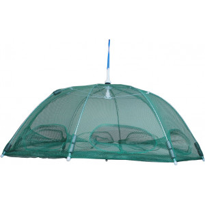 Wiggler Umbrella Fishing Trap