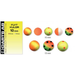 Darts Floaters