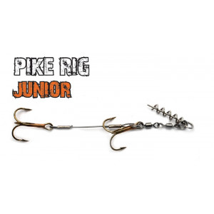 Darts Pike Rig Junior