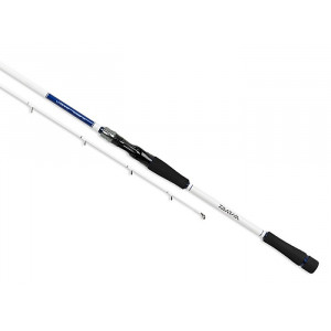 Daiwa Lexa Pike Spinn