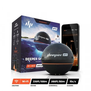 Deeper Smart Sonar Pro,...