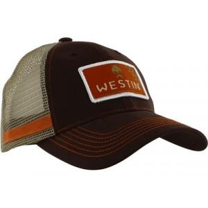 Westin Hillbilly Trucker Cap