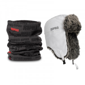 Rapala Trapper Hat White +...