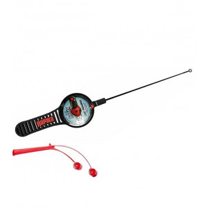 Rapala S-Fix Ice Rod Combo