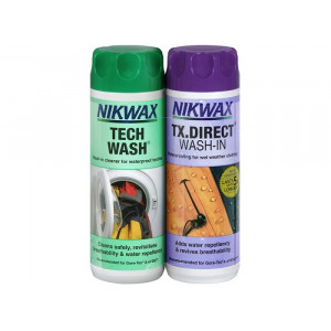 NikWax Tech Wash/TX.Direct...