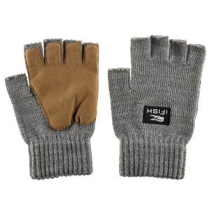 I-Fish Wolly Comfort Glove