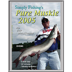 Simply Fishing's DVD Pure...