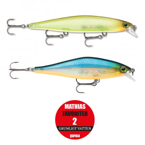 RAPALA SHADOW RAP Mathias...