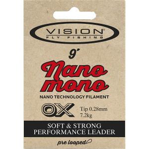 Vision Nano Mono Leader 9'...