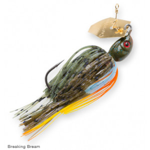 Z-Man Project Z Chatterbait...
