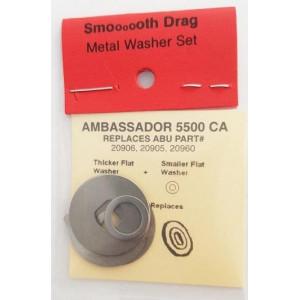 Smooth Drag Ambassadeur...
