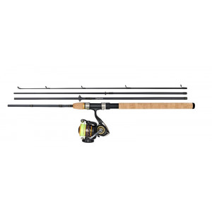 Daiwa Crossfire Travel...